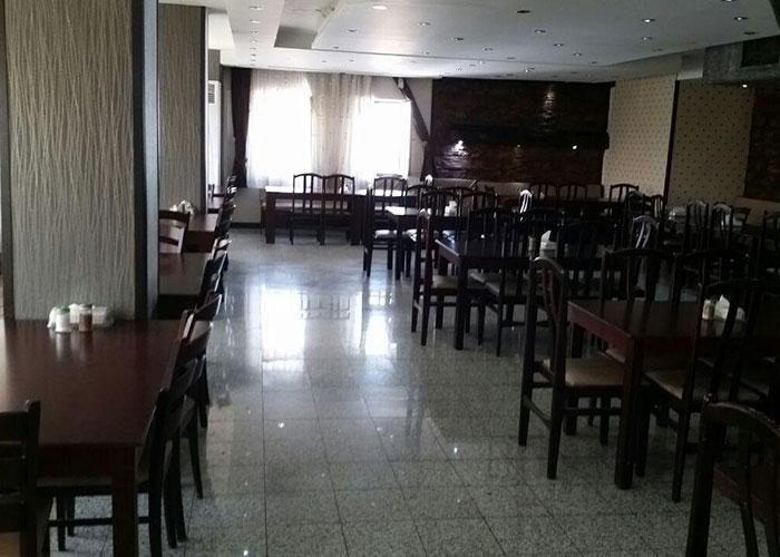 هتل آکادمی ملی المپیک تهران
