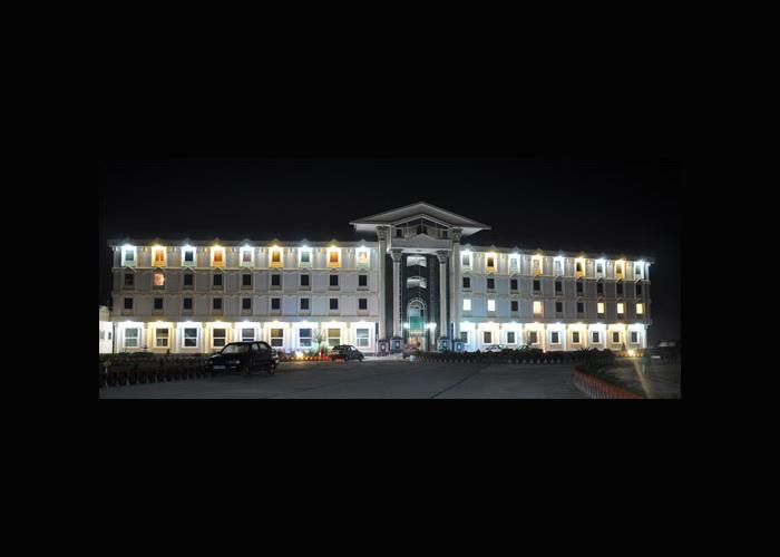 تصاویر هتل مروارید صدرا بهشهر