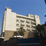 هتل نادری نو تهران