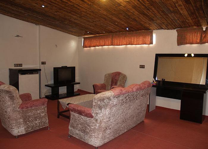 هتل ساحلی نارین چالوس