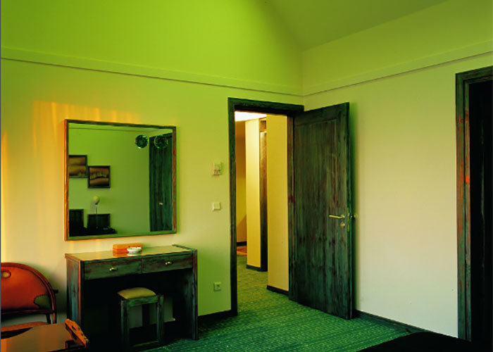 تصاویر هتل نارنجستان