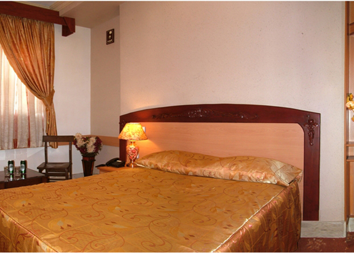 هتل پارمیدا مشهد