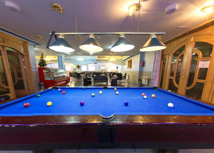تصاویر هتل پارسه شیراز