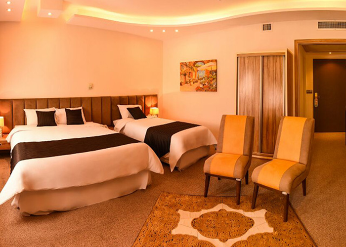 هتل پیام اراک