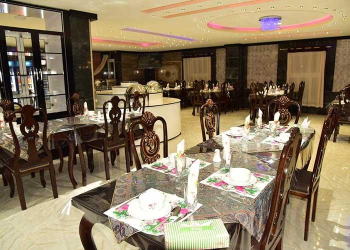 هتل پلاس بوشهر