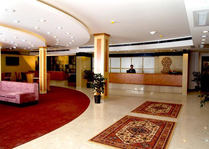هتل صادقیه قم
