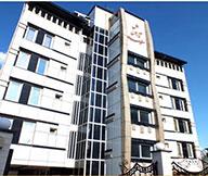 هتل آپارتمان  سفیر انزلی