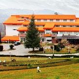 هتل جنگلی سالار دره ساری