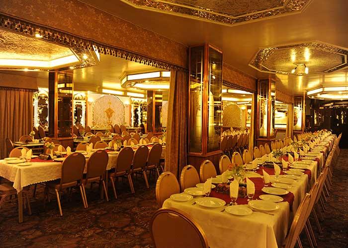 هتل ستاره اصفهان
