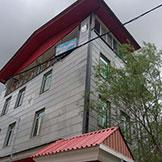 هتل آپارتمان ستاره آبی طالقان
