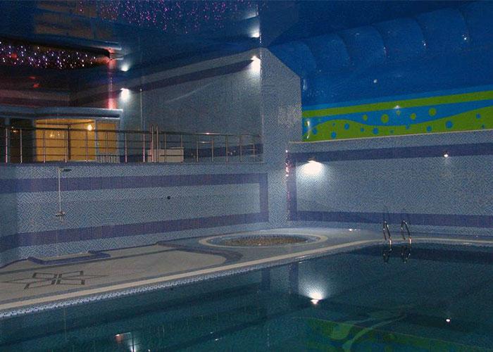 هتل شادی سنندج