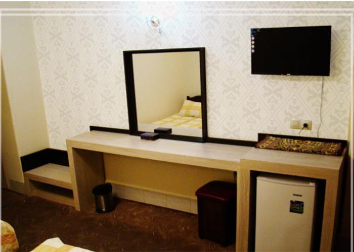 هتل سینا تبریز