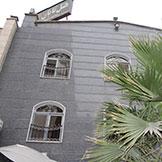 هتل تابان تهران