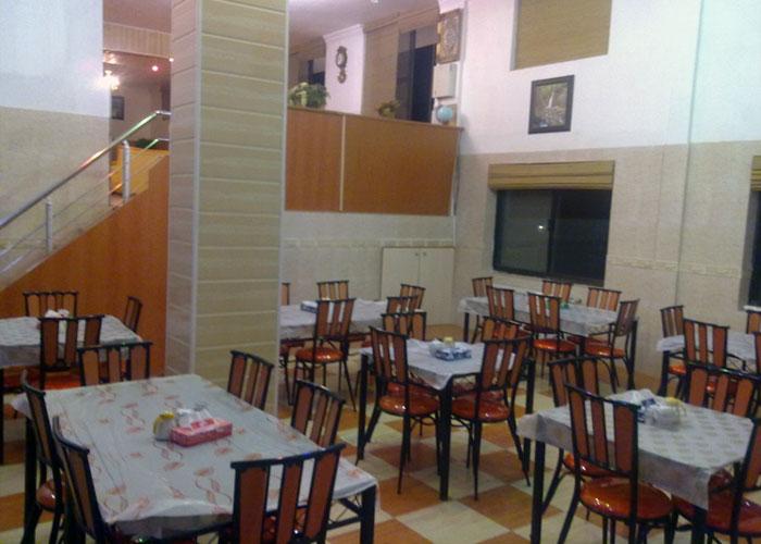 تصاویر هتل زیارت گرگان